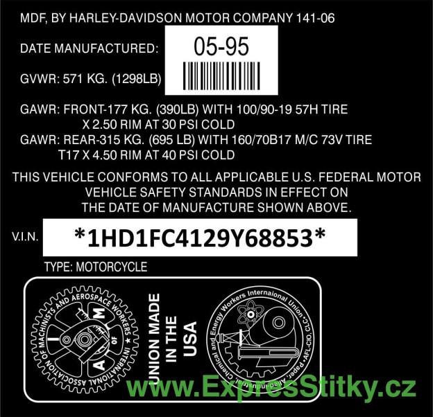 harley-davidson-2-vyrobni-stitek