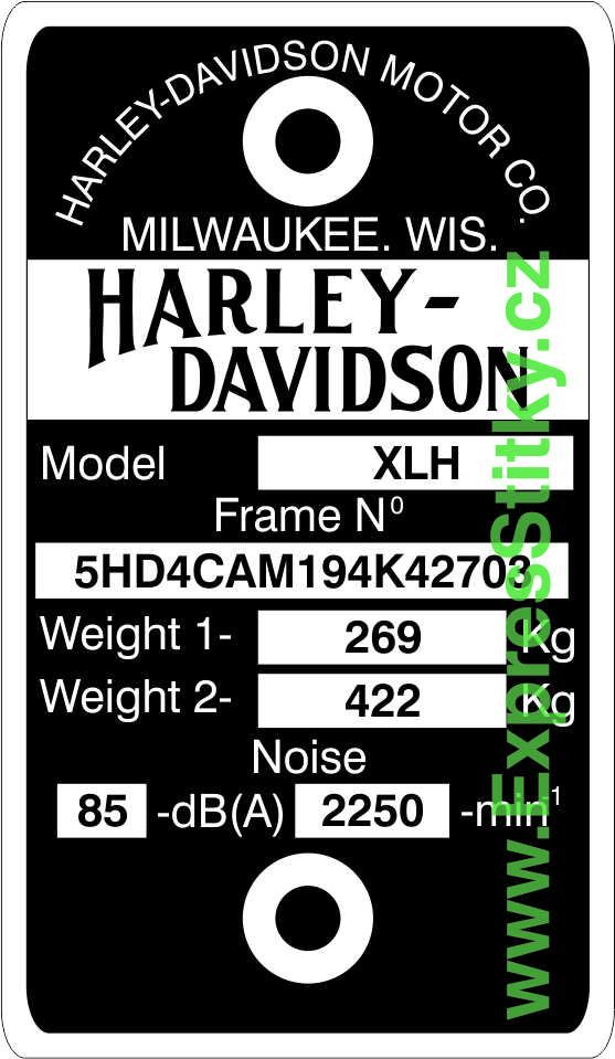 harley-davidson-vyrobni-stitek