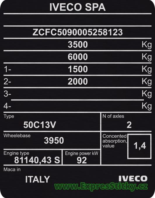 IVECO-2-vyrobni-stitek