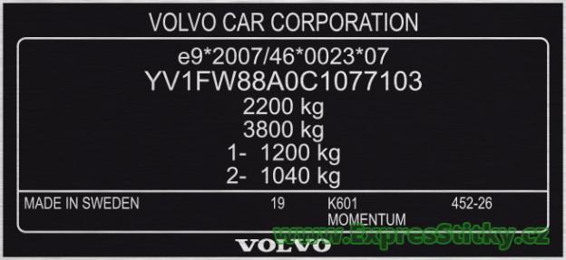 Volvo-vyrobni-stitek